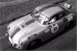 1964 / Porsche 356 SC