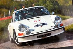 1972 / Porsche 911 S 2,4 l.