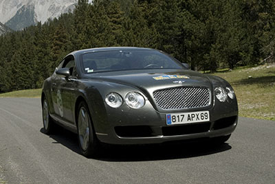 2006 / Bentley Continental GT