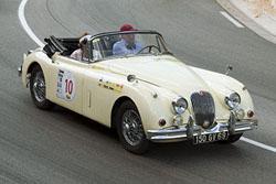 1959 / Jaguar XK 150 Cabriolet