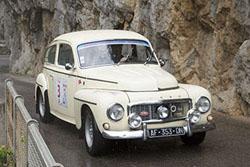 1964 / Volvo 544 S