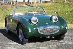 1959 / Austin Healey Sprite Mk l