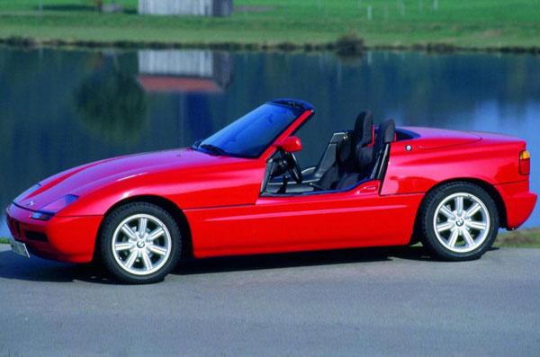 1989 / BMW Z1 Roadster