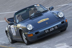 1990 / Porsche 964 Carrera 2 Cab.